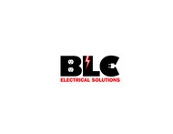 BLC Electrical Solutions Logo - Entry #305