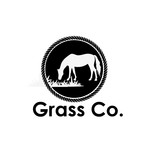 Grass Co. Logo - Entry #27