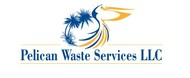 Pelican Waste Services LLC Logo - Entry #35