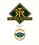 The Real Realtors Logo - Entry #172