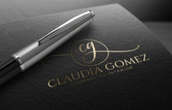 Claudia Gomez Logo - Entry #276