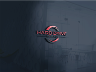Hard drive garage Logo - Entry #47