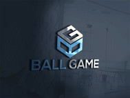 Ball Game Logo - Entry #61