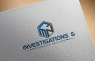 JMN Investigations & Protective Services Logo - Entry #75