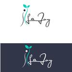 La Joy Logo - Entry #168