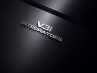 V3 Integrators Logo - Entry #305