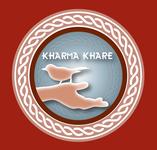 KharmaKhare Logo - Entry #22