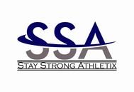 Athletic Company Logo - Entry #55