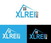 xlrei.com Logo - Entry #97