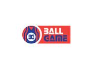 Ball Game Logo - Entry #199