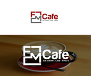 FM Cafe Logo - Entry #35
