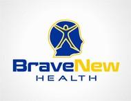 Brave New Health Logo - Entry #71