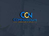 Compassionate Caregivers of Nevada Logo - Entry #109