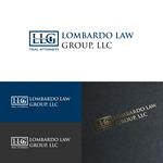 Lombardo Law Group, LLC (Trial Attorneys) Logo - Entry #89