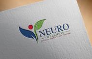 Neuro Wellness Logo - Entry #814