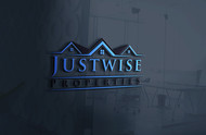 Justwise Properties Logo - Entry #154