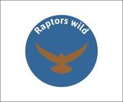 Raptors Wild Logo - Entry #138