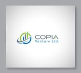 Copia Venture Ltd. Logo - Entry #96