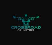 Crossroad Athletics Logo - Entry #6