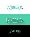 Lyngen Co. Logo - Entry #14