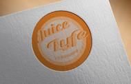 JuiceLyfe Logo - Entry #483