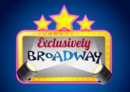 ExclusivelyBroadway.com   Logo - Entry #136