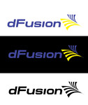 dFusion Logo - Entry #31