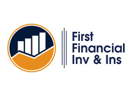 First Financial Inv & Ins Logo - Entry #45