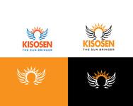KISOSEN Logo - Entry #31