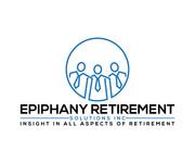 Epiphany Retirement Solutions Inc. Logo - Entry #71