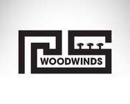 Woodwind repair business logo: R S Woodwinds, llc - Entry #118