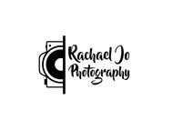 Rachael Jo Photography Logo - Entry #200
