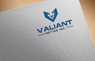 Valiant Retire Inc. Logo - Entry #350