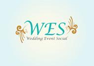 Wedding Event Social Logo - Entry #78