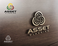 Asset Planning Logo - Entry #125