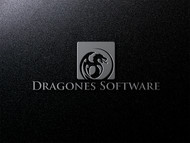 Dragones Software Logo - Entry #36