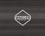 Wagler Steel  Logo - Entry #101