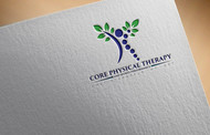 Core Physical Therapy and Sports Performance Logo - Entry #133