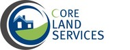 CLS Core Land Services Logo - Entry #218