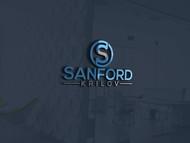 Sanford Krilov Financial       (Sanford is my 1st name & Krilov is my last name) Logo - Entry #121