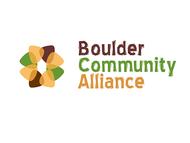 Boulder Community Alliance Logo - Entry #209