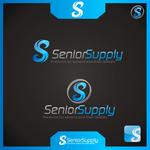 Senior Supply Logo - Entry #114