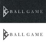 Ball Game Logo - Entry #141