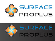 Surfaceproplus Logo - Entry #55