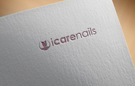 icarenails Logo - Entry #83