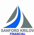 Sanford Krilov Financial       (Sanford is my 1st name & Krilov is my last name) Logo - Entry #576