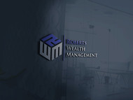 Roberts Wealth Management Logo - Entry #582
