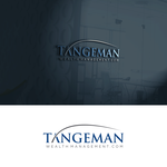 Tangemanwealthmanagement.com Logo - Entry #160