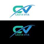CASTA VITA Logo - Entry #129