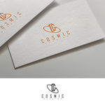Cosmic Glazing Logo - Entry #1